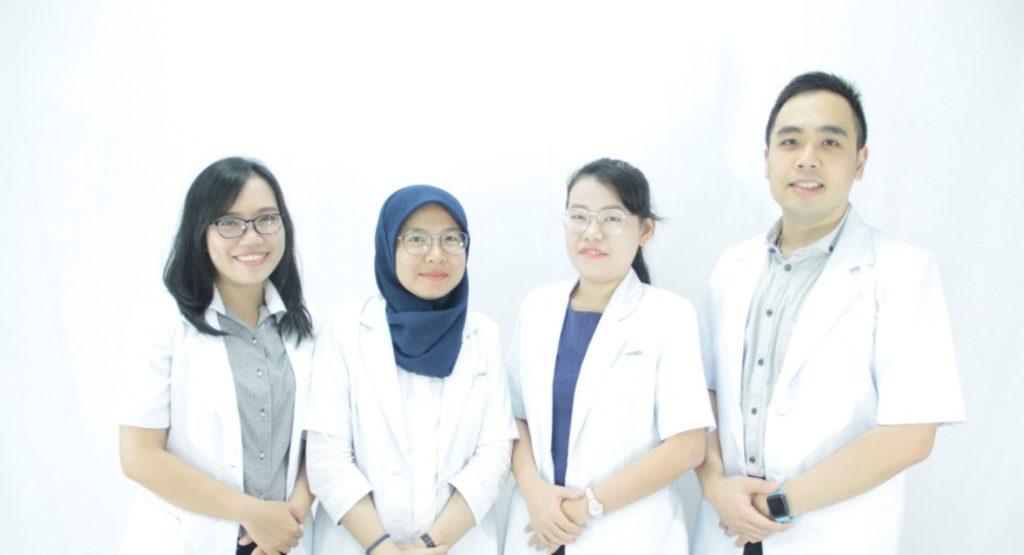 Klinik Fisioterapi Jakarta Barat