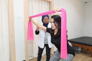 Klinik Fisioterapi Jakarta Utara